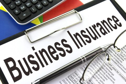 Learn How You Can Be Saved With Business Insurance!