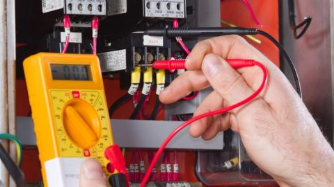 Things To Consider Before Choosing Residential Electrician